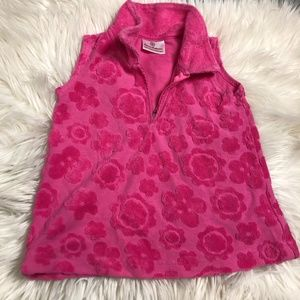 pink Hanna Andersson tank top size 90 (3)